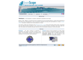 townscope.com