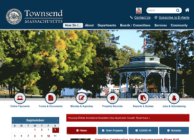 townsend.ma.us