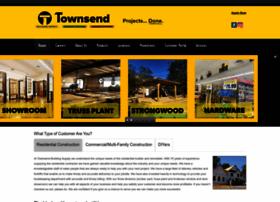 Townsendbuildingsupply.com