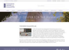 townsendlab.berkeley.edu