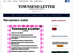 townsendletter.com