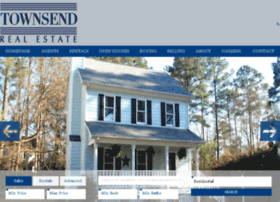 townsendrealestate.com