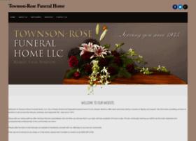 townson-rose.com