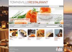 townsvillerestaurant.com