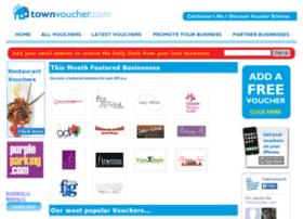 townvoucher.com