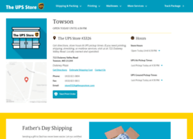 towson-md-3326.theupsstorelocal.com