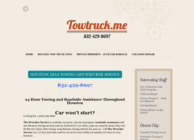 towtruck.me