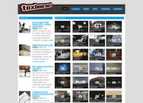 toxboe.net