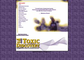 toxicdiscovery.com