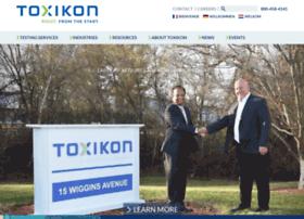 toxikon.com