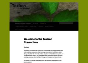 toxikonconsortium.org