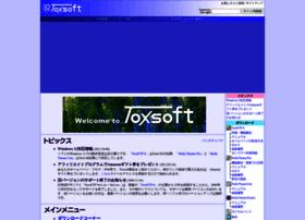 toxsoft.com