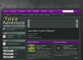 toyaadventure.com