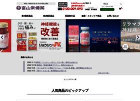 toyama-jobiyaku.co.jp