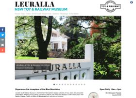 toyandrailwaymuseum.com.au