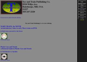 toyandtrainguides.com