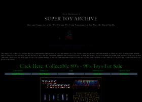 toyarchive.com