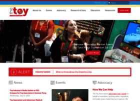 toyassociation.org