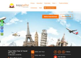 toyayatra.com