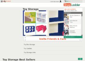 toyboxesandstorage.com