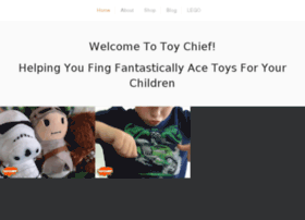 toychief.co.uk