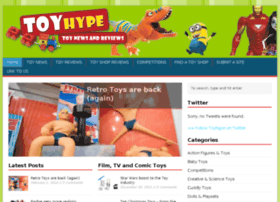 toyhype.co.uk