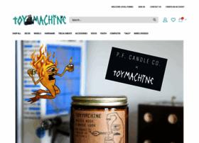 toymachine.com