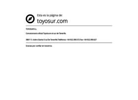 toyosur.com