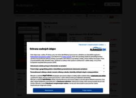 toyota-avensis.autobazar.sk