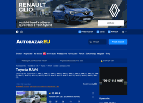 toyota-rav4.autobazar.eu