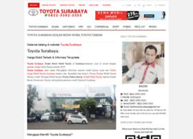 toyota-surabaya.com