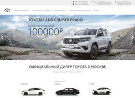 toyota-yasenevo.ru