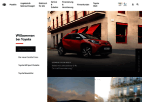 toyota.at