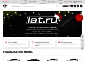 toyotacenter.ru