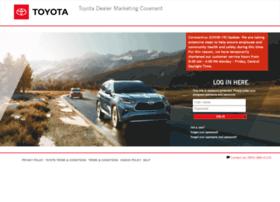 toyotacompliance.com