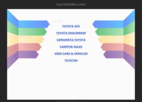 toyotadidea.com