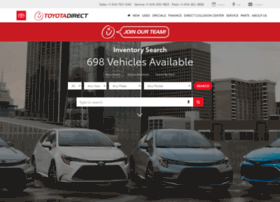 toyotadirect.com