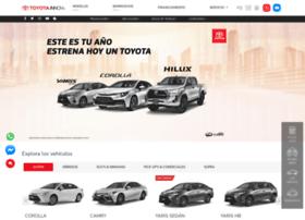 toyotainnova.com.mx