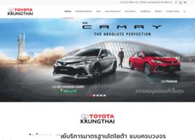 toyotakrungthai.com