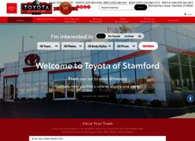 toyotaofstamford.calls.net