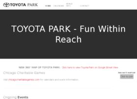 toyotapark.com