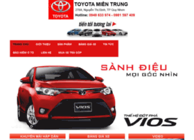 toyotaquynhon.vn