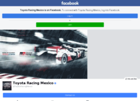 toyotaracing.com.mx