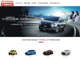 toyotatanbinh.com.vn