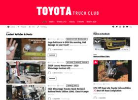 toyotatruckclub.com