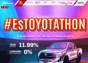 toyotauni.com.mx