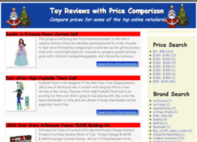 toyreviewswithpricecomparison.com