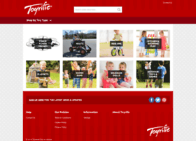 toyrific.co.uk