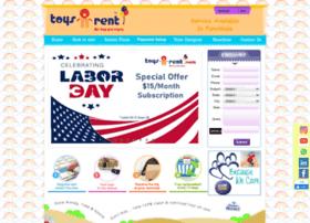 toys-on-rent.com