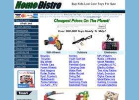 toys.homedistro.com